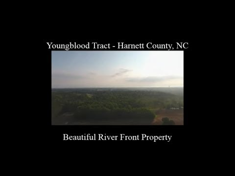 FOR SALE: Youngblood Tract - Harnett County, NC