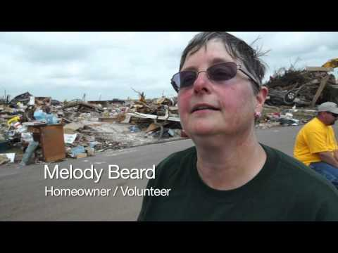 Oklahoma 2013: Homeowner Turned Volunteer | World Vision