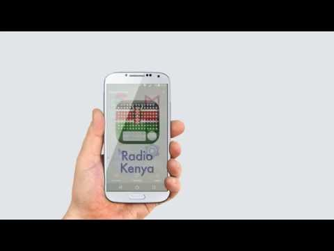 Radio Kenya