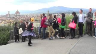 Harlem Shake Yelp Firenze