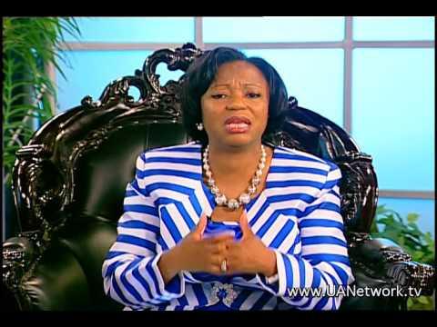 Kingdom of God TV Broadcast Aired September 6, 2015