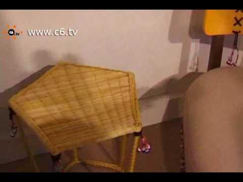 Mobile 2010. B-ellas: le donne boliviane e le sedie che raccontano storie