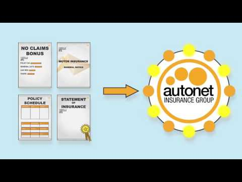 Autonet Insurance Group