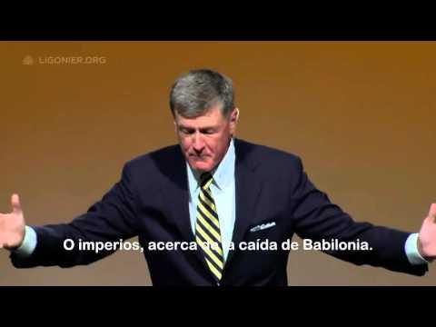 """Steve Lawson Español """"Las profecías cumplidas demuestran la inspiración divina de las Escrituras"""""""