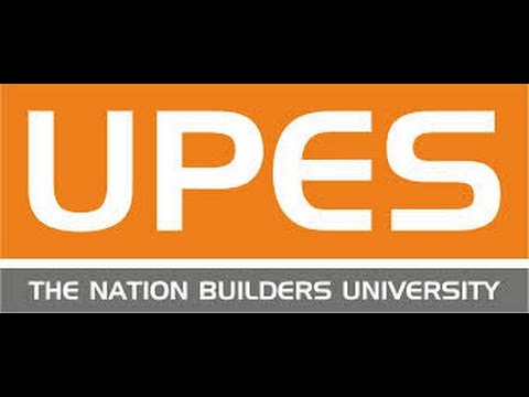 UPES (B. Tech webinar on Mechanical Engineering with specialization in Production Engineering)