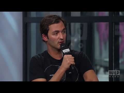 Jason Silva Chats About National Geographic's