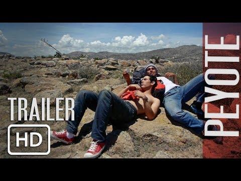 Trailer do filme Peyote