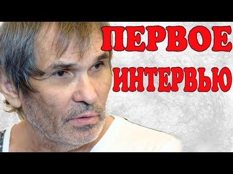 Алибасов дал первое интервью после отравления!