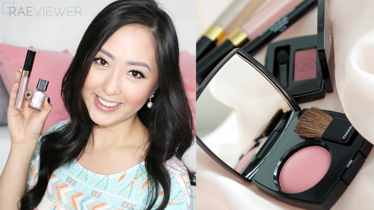 Rae the japanese raeviewer makeup look forecast to wear for everyday in 2019