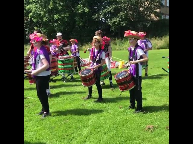 Jack Drum Arts & Hartfield Primary Academy