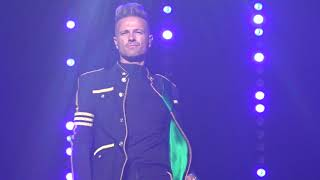 "Westlife ""Hello My Love"" 14.6.2019 The Twenty Tour The O2 Arena, London Video"