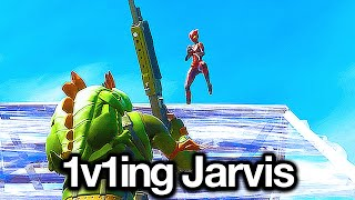 I 1v1'd Famous YouTuber's and Twitch Streamers (Flea, SypherPK, FaZe Jarvis)