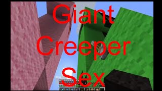 Video Minecraft | GIANT CREEPER SEX | How Creepers Reproduce download MP3, 3GP, MP4, WEBM, AVI, FLV Februari 2018