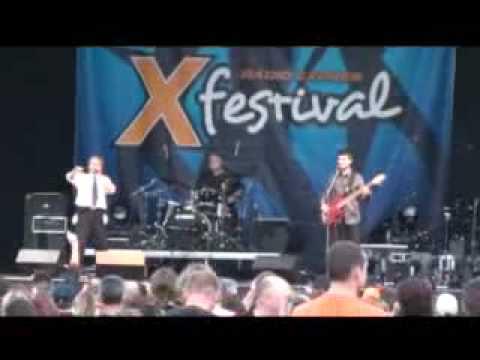 Rádio expres festival 2009 / Vidiek - Fajčenie škodí zdraviu