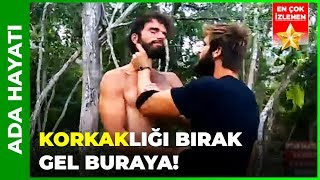 Atakan - Yusuf Büyük KAVGA! - Survivor 68. Bölüm