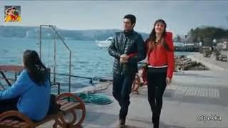 Mera dil bhi kitna pagal hai ft Hayat ❤️ Murat