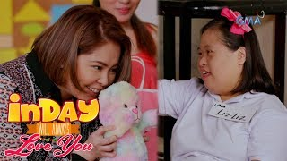 Inday Will Always Love You: Tunay na ina ni Liz-Liz | Episode 76
