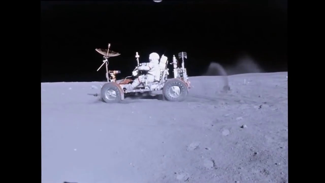 NASA's Lunar Rover: Everything You Need to Know – Astronotes