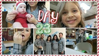 Baby Shower! | Vlogcember Day 23, 2016