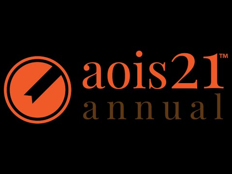 2015 aois21 annual release event