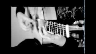 Flamenco Dance Guitar - Metallica - Nothing Else Matters