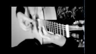 Flamenco Dance Guitar - Metallica - Nothing Else Matters