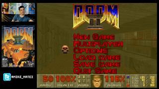 DOOM II (PC) Ultra Violence Difficulty