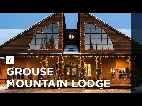 Grouse Mountain Lodge | Spring Break In Whitefish, Montana