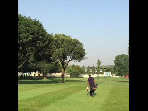 Army Golf Club, Dhaka, Bangladesh