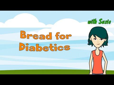 Bread for Diabetics