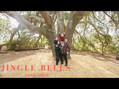 Jingle Bells - Daily Bumps | Lyric Video