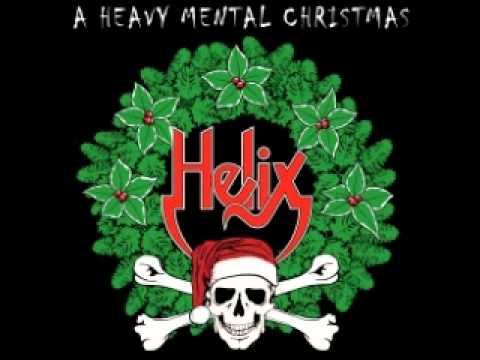 Helix - Jingle Bell Rock