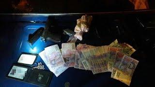 В Запорожье лейтенант патрульной полиции попался на взятке в 10 тысяч грн (СБУ)