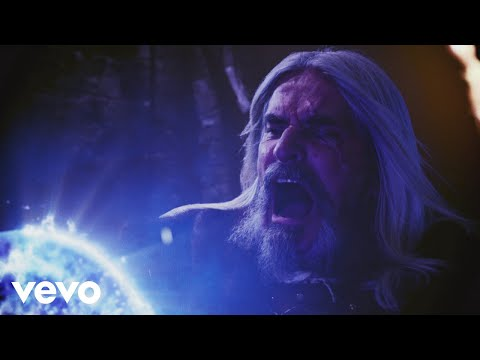 Amon Amarth - Crack The Sky