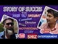 Story of success with   yasirtaj hasmat  episode 4 hashmatandsons pakistanicomedy  comedydrama