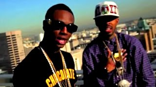 Soulja Boy and Young L • Trippple Chain Gang (Music Video)
