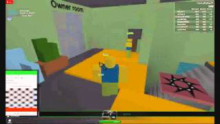 ROBLOX: Hotel Disaster S2 Ep3 [NOOBIFY]