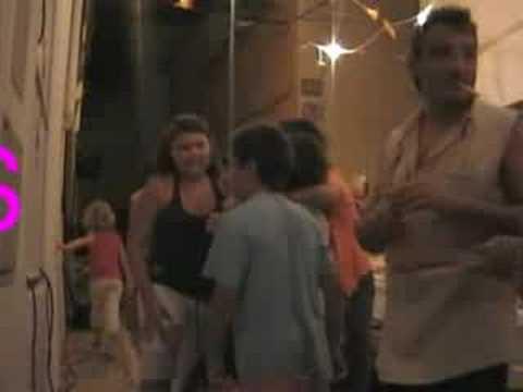 Karaoke Oliva 2008