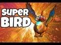 Super Bird! - Falstad best bird in the Nexus - Heroes of the Storm Hero League w Kiyeberries