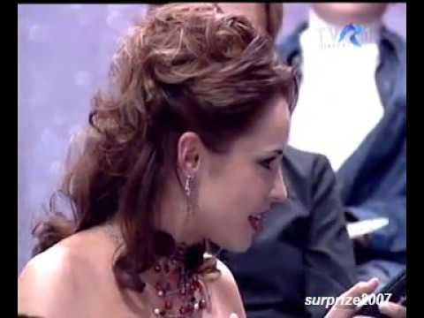 Andreea Marin si