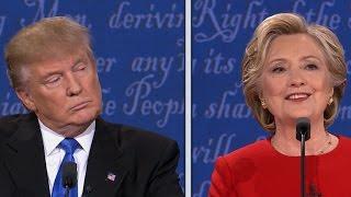 Fact-checking the first Clinton-Trump debate
