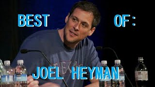 Best Of: Joel Heyman