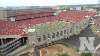 East Stadium Update March 2012