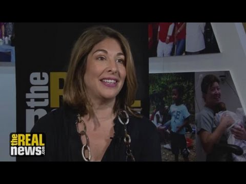 Naomi Klein on the Ousting of President Rousseff