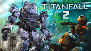 TITANFALL 2 (PS4) ★ IRON BOWLING BALL OF DESTRUCTION