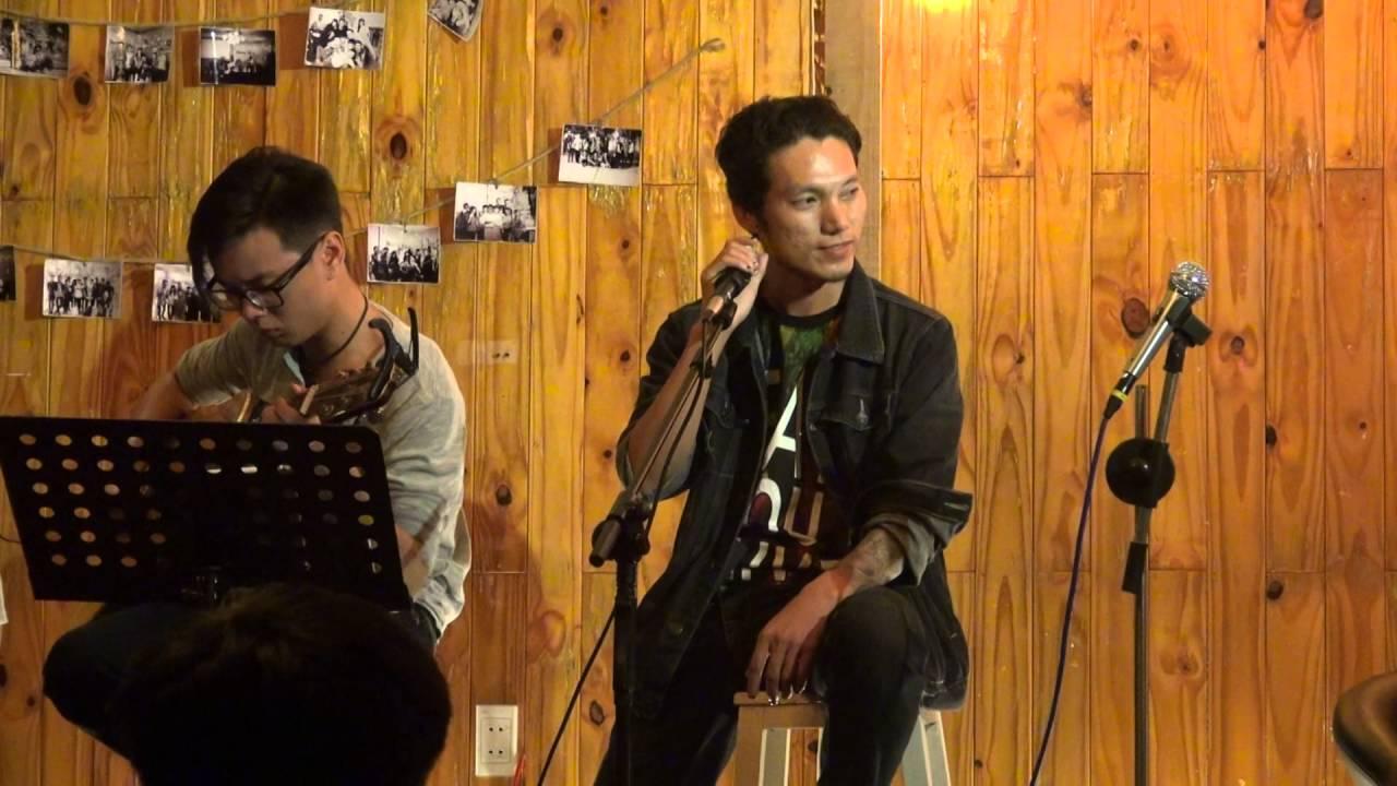 """Photo of Embracing Heart – Nhật Nguyễn [Đêm nhạc """"VPOP"""" – Xương Rồng Coffee & Acoustic]  tuyệt vời"""