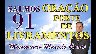 """""""VAMOS BUSCAR OS LIVRAMENTOS DE DEUS"""".Com Profeta Marcelo..."""