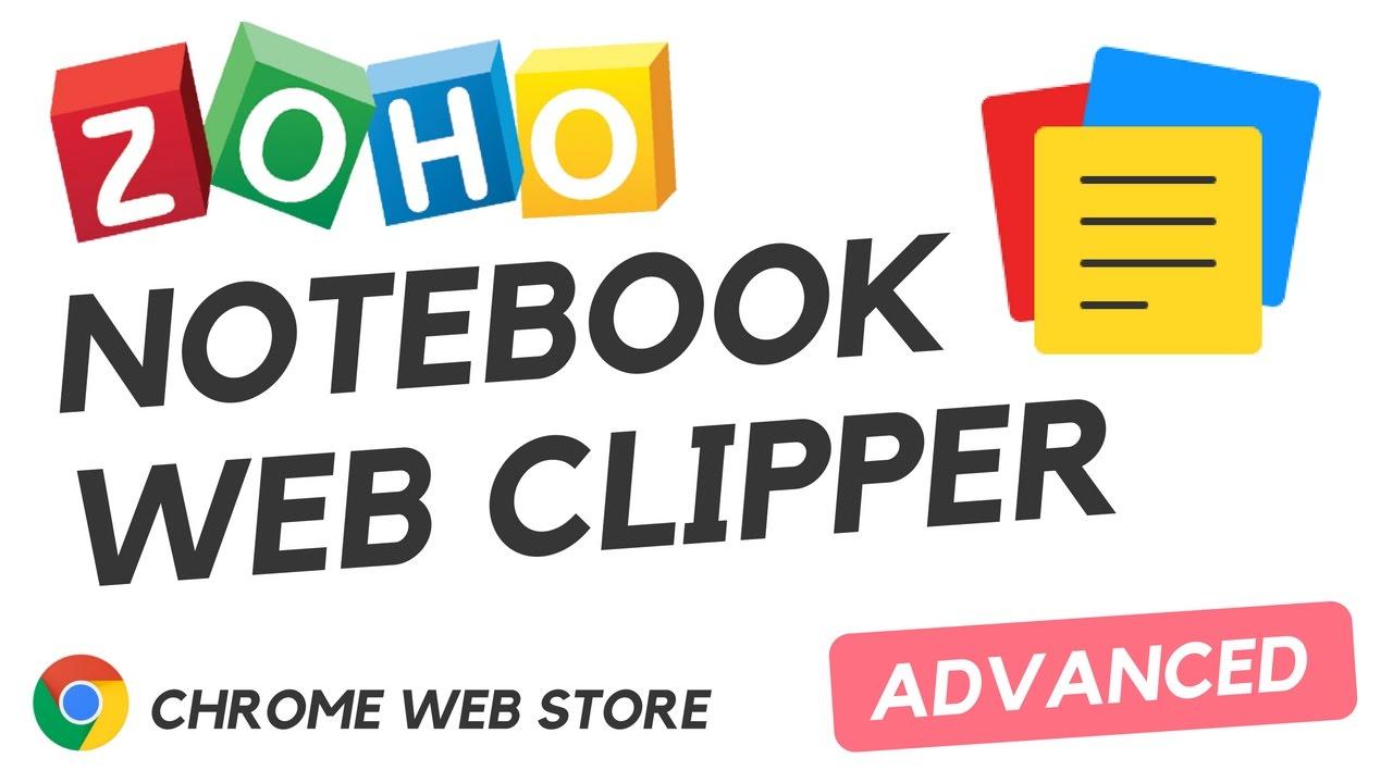 EVERNOTE'S WEB CLIPPER COMPETITOR 📎 😯