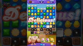 Candy Crush Friends Saga Level 297 NO BOOSTERS  A S GAMING
