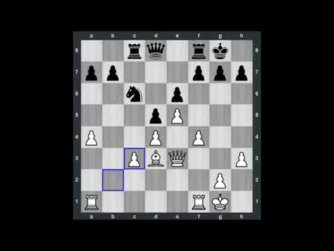 Erenberg Ariel - Gadimbayli Abdulla, 1 - 0 Sunday Chess Tv